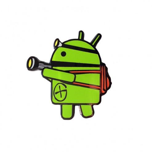 Android Nicky Nightcache Geocoin