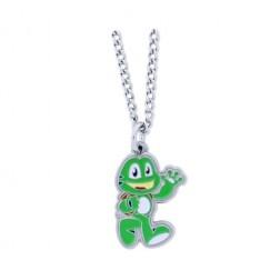 Signal the Frog Kette trackbar