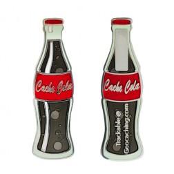 Cache Cola Classic Geocoin