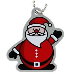 Festliche Kollektion Weihnachtsmann Travel Tag
