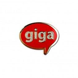 Giga Event Micro Gold Geocoin