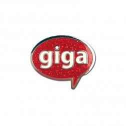 Giga Event Micro Silver Geocoin