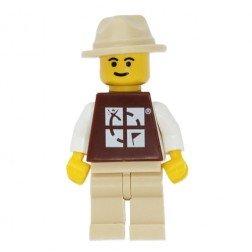LEGO® Geocaching Figur Trackable