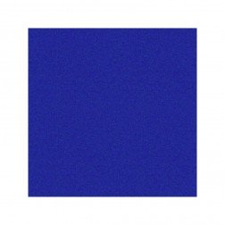Reflektorfolie blau 10x10 cm