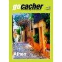 gocacher - Das kostenlose Magazin für Geocacher 2016-2