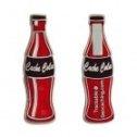 Cache Cola Cherry Geocoin