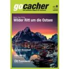 gocacher - Das kostenlose Magazin für Geocacher 2014-3