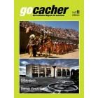 gocacher - Das kostenlose Magazin für Geocacher 2015-1
