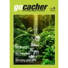 gocacher - Das kostenlose Magazin für Geocacher 2015-3