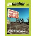 gocacher - Das kostenlose Magazin für Geocacher 2016-1