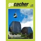 gocacher - Das kostenlose Magazin für Geocacher 2016-3