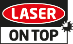 LASER ON TOP Shop